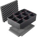 Pelican iM2720TPKIT TrekPak Case Divider Kit for iM2720 Storm Series Travel Cases
