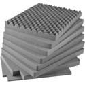 Pelican iM2750-FOAM 7-Piece Replacement Foam Set for iM2750 Storm Series Travel Cases