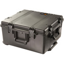 Pelican iM2875-X0000 Storm Travel Case with No Foam - Black