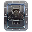Penn-Elcom 5452 6.25 Inch Large Hexcam Latch with Offset for 7/8 Inch Extrusions