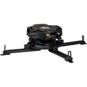 Peerless-AV PRG-UNV PRG Projector Mount with Spider Universal Adapter Plate - Black