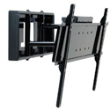 Peerless-AV SP850-UNLP Pull-out Pivot Wall Mount For 32 Inch - 80 Inch Displays