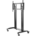 Peerless-AV SR598 SmartMount Flat Panel TV Stand for 55 to 98 Inch TVs