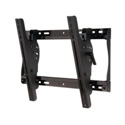 Peerless-AV ST640P SmartMount Universal Tilt Mount for 32 - 50 Inch Displays - Black
