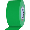 Pro-Gaff Gaffers Tape PGCG3-50 3 Inch x 50 Yards - Chroma Key Green