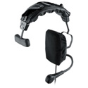 RTS PH-1R Headset for RTS with 4 Pin XLRM