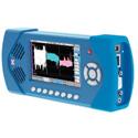 Phabrix TAG-C Portable SD/HD Multi-Format Analyzer w/ FREE PHSXO-AVD AV Delay Generation Software License