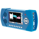 Phabrix TAG C SD/HD Multi-Format Analyzer Portable with PHSXO-GEN Generator Software - Li-Ion