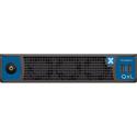 Phabrix PHQXL01-3G QxL 1U 1/2 Rack HD/2K 25GbE IP/SDI Rasterizer - Analyser ONLY (Included PHQXO-IP-25G)