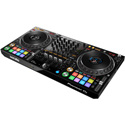 Pioneer DDJ-1000SRT Club-style 4-channel Performance DJ Controller with Integrated Mixer