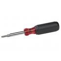 Platinum Tools 19002C PRO 6-in-1 Screwdriver