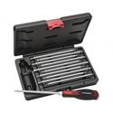 Platinum Tools 19105 22-in-1 Security Screwdriver Kit