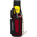 Platinum Tools 90152C PRO Punchdown Kit with Nylon Tool Pouch - Clamshell