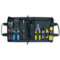 Platinum Tools Combo EZ-RJ45 & Compression Coax Termination Kit