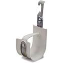 Platinum Tools HPH16W-25 1 Inch Batwing Clip HPH Size 16 J-Hook - 25 Per Box