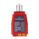 Platinum Tools T301C 110V Outlet Tester