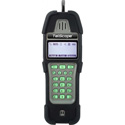 Platinum Tools TLA300-1 Tel Scope Telco Line Analyzer with Angled Bed of Nails / Piercing Clip Cord Set & RJ Plug
