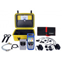 Platinum Tools TNC950DX Net Chaser Deluxe Cable Test Kit - Li-Ion