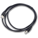 Pliant Technologies 00001390 USB A to USB B Cable for use with BaseStation - 6 ft (1.8 m)