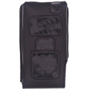 Pliant 00004158 Replacement Holster for use with all MicroCom M Packs