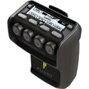 Pliant Technologies CRP-44-2400 CrewCom 2.4GHz 4-Vol/4-Conf Radio Pack