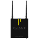 Pliant Technologies CRT-2400 CrewCom 2.4GHz Radio Transceiver