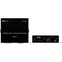 PureLink DRS1000RV DVI/VGA to 4LC Fiber Extender Receiver