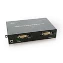 PureLink DVI-DOC-F Fiber Optic Digital Signal Isolator