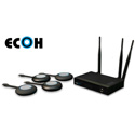 PureLink ECOHPRO-KIT1-2 ECOH Pro Easy Collaboration Hub