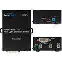 PureLink ODA-II-TX DVI to 2LC Fiber Extender Transmitter