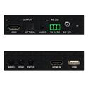 PureLink UHD-SCALER-FC HDMI 2.0/60 - 4:4:4 - HDCP 2.2 ULTRA HD Scaler