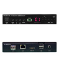 PureLink VIP-300H-U-RX UltraHD 4K HDMI & USB/KM over IP Receiver (Decoder)