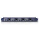 Palmer Audio PAN03 19 Inch DI Box 4-channel active