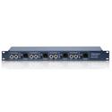 Palmer Audio PAN03PASS 19 Inch DI Box 4-channel passive