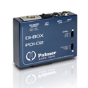 Palmer Audio PDI02 DI Box active