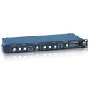 Palmer Audio PGA05 Stereo DI Box Speaker Simulator