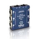 Palmer Audio PMBL Dual Channel Line Merger passive