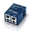 Palmer Audio PMS02 Dual Channel Microphone Splitter