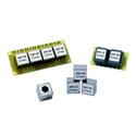 Palmer Audio PMT09 Split Transformer 1-2 for Microphone Levels