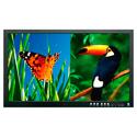 Plura LCM-132-3G Plura 32in 3G HD-SDI Monitor w/ Dual Display Capability