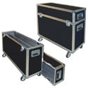 Plura LCM-132CC Hard Carry Case for 32 Inch