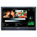 Plura PBM-265-3G 65 Inch 3G Broadcast Monitor Narrow Bezel (1920x1080) Class A- 3Gb/s