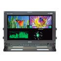 Plura PBM-347-3G 47 Inch - 3G Broadcast Monitor Narrow Bezel (1920x1080) Class A- 3Gb/s