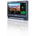 Plura PHB-209-3G - 9In - 3G High Brightness Broadcast Monitor 1280x768