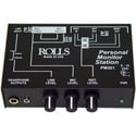 Rolls PM351 Personal Monitor Station