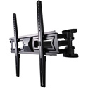 Premier Mounts AM65 Wall Mount for TV - Monitor - Black - 1 Display Supported 55-Inch