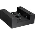 Premier Mounts PP-VIB Vibration Reducing Adapter - Black