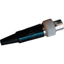 Point Source Audio CON-MP 4-pin mini locking connector for MiPro wireless