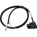 Anton Bauer PowerTap Open End (P-Tap) to Open Lead Power Cable - 36 Inch