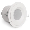 Pure Resonance Audio C3 3 Inch Micro Speaker with Drywall Mounting Ring